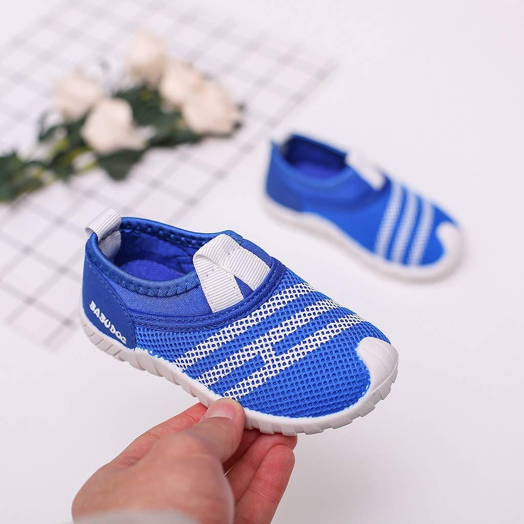 92d80eec05129 Amazon.com: ❤ Mealeaf ❤ Infant Kids Baby Boys Girls Mesh Candy ...