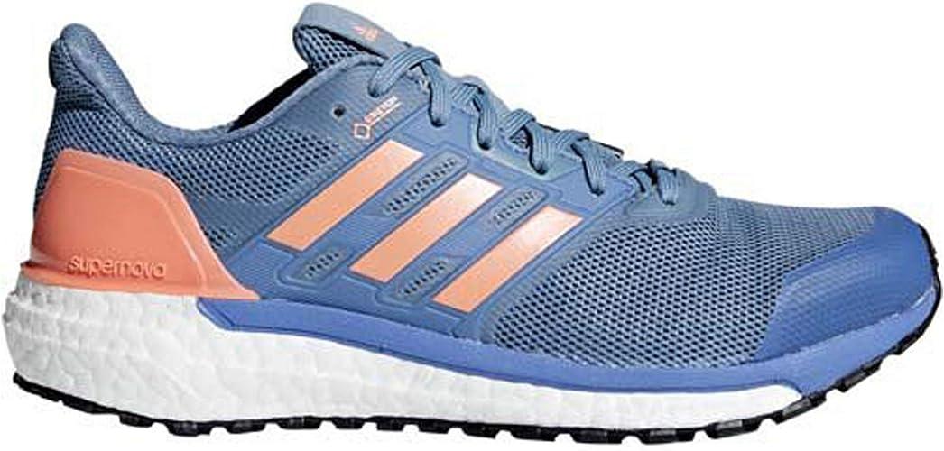 adidas Supernova GTX w, Zapatillas de Deporte para Mujer ...
