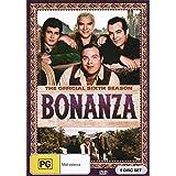 Bonanza: Season 6