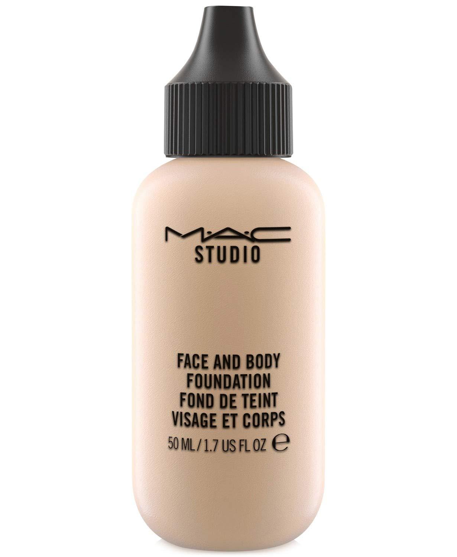 MAC Face/Body Foundation C3