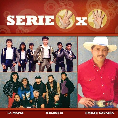 Serie 3 X 4