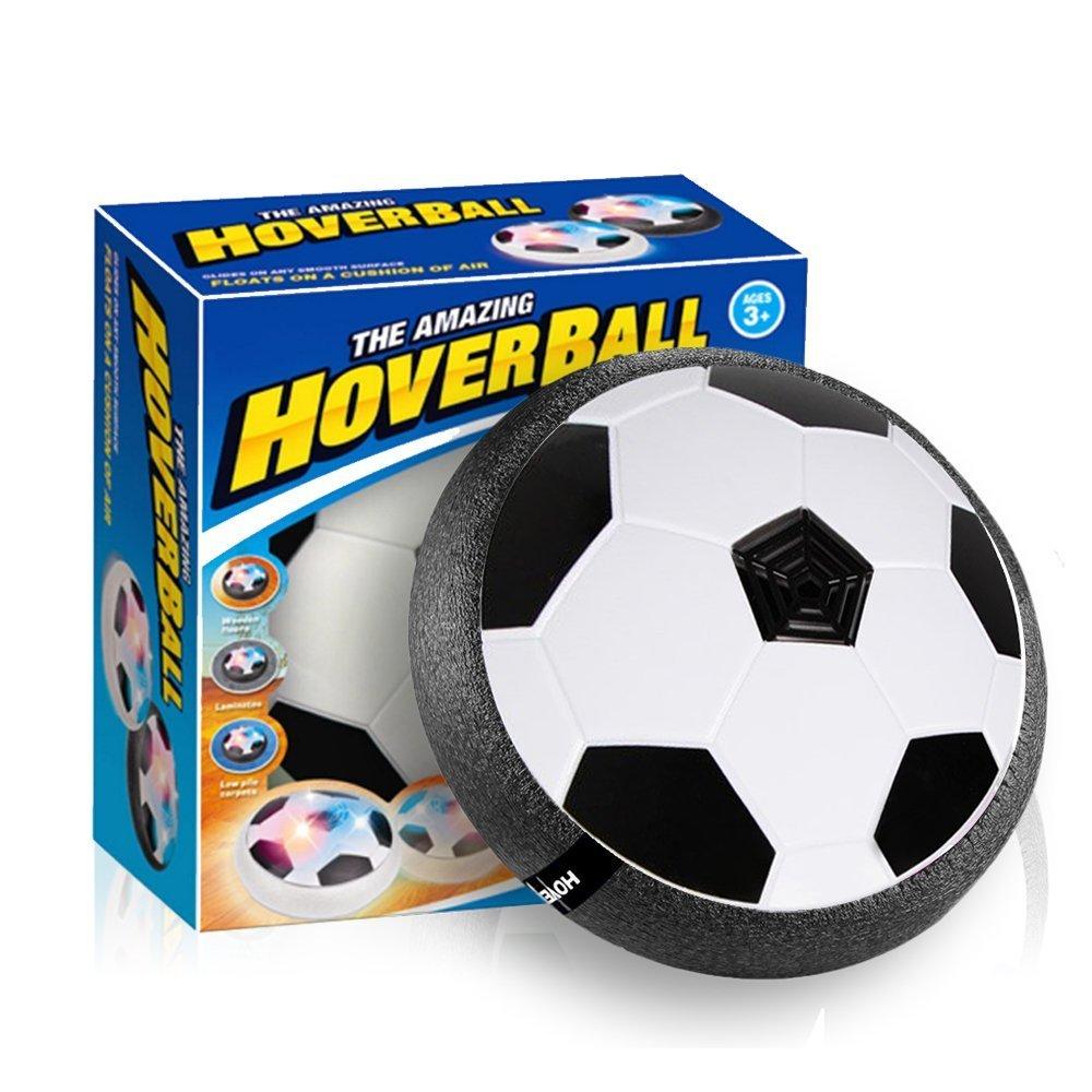 Novedad Niños Air Power fútbol fútbol iluminar juguetes para niños ...