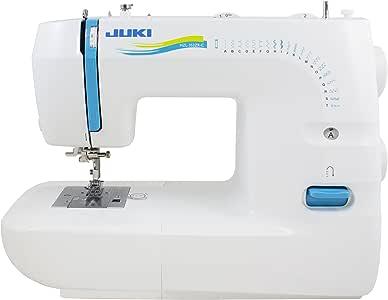 Máquina de coser Juki HZL 355zw – Garantía 5 años: Amazon.es: Hogar