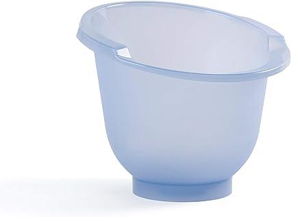 Doomoo Basics Baignoire Shantala Bleu Amazon Fr Bebes Puericulture