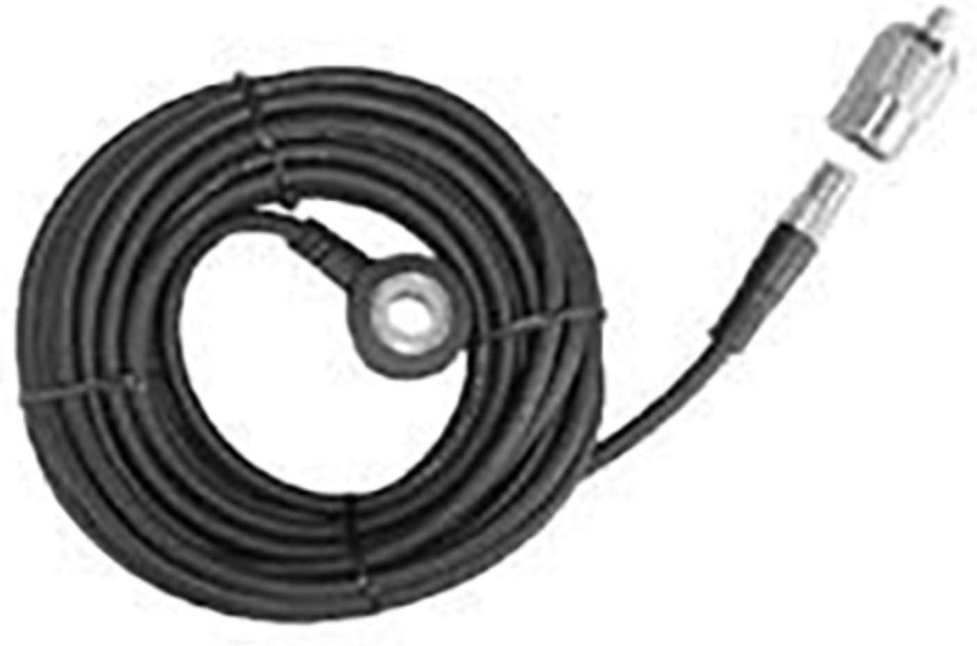Firestik Antenna FireStik MU8R18 18-Foot Single Antenna Coaxial Cable