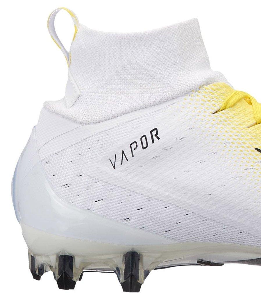 sale retailer 670b2 12585 Nike - Scarpe Football Vapor Untouchable Pro 3 - Black  Amazon.es  Zapatos  y complementos