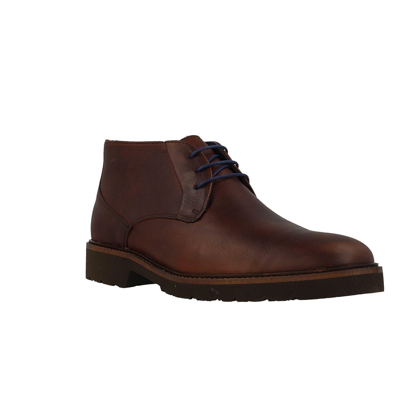TALLA 41 EU. Zapato FLUCHOS 9946 Grass LIBANO