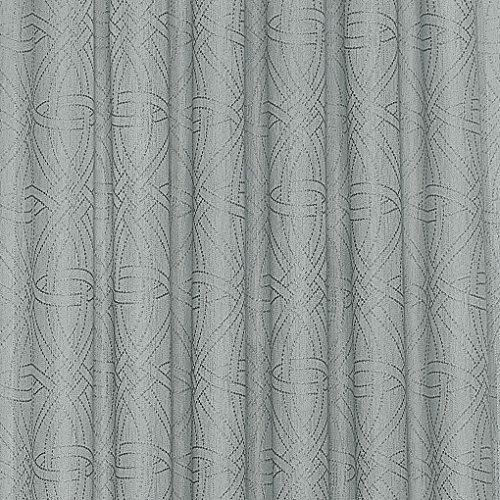 Eclipse Kiernan Window Curtain, 52x84, Spa by Eclipse Curtains (Image #1)