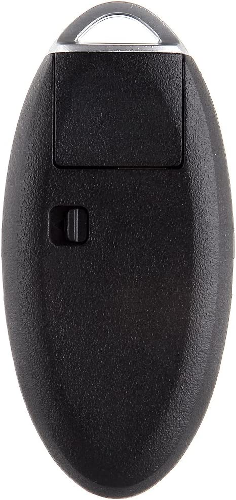 cciyu Replacement Remote Head Ignition Key Keyless Entry Combo 1 X 4 Buttons Replacement fit for Nissan//Infiniti Series KR55WK48903