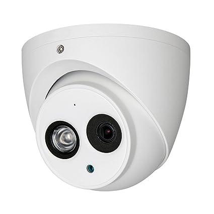 Dahua hac-hdw2221em-a cámara Eyeball Dome HD-CVI Serie Pro con IR