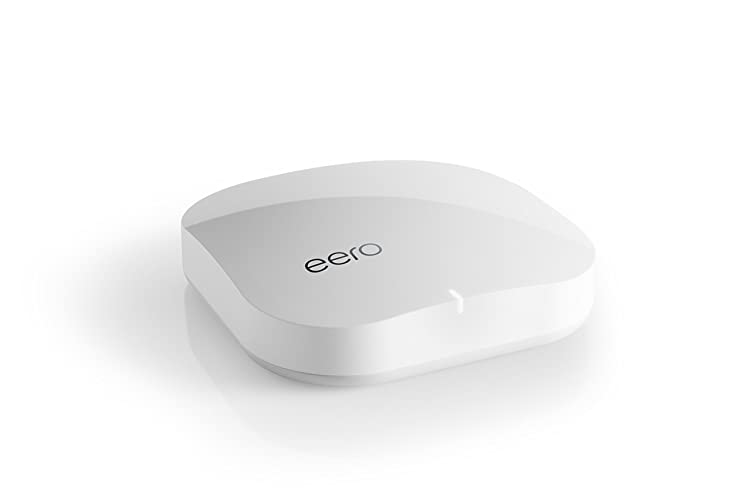 eero Home WiFi System (Pack of 3) - 1st generation, 2016
