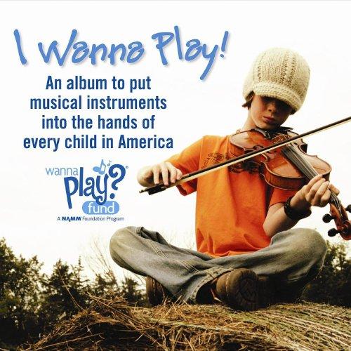 I Wanna Play! An Album To Put ...