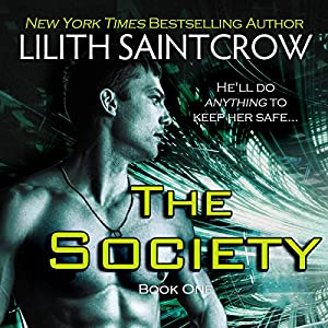 The Society Audiobook
