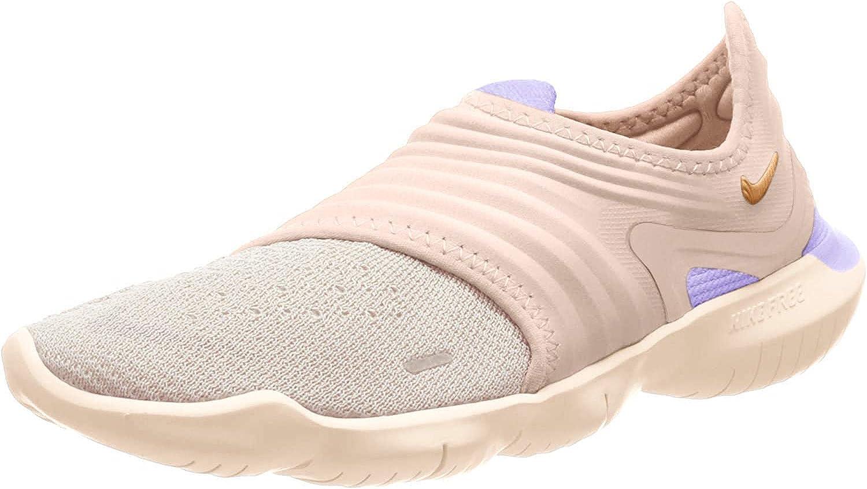 NIKE Wmns Free RN Flyknit 3.0, Zapatillas de Trail Running para Mujer: Amazon.es: Zapatos y complementos