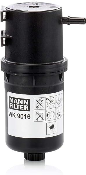 Original Mann Filter Kraftstofffilter Wk 9016 Für Pkw Auto