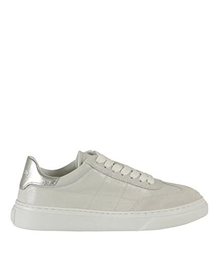Hogan Sneakers H340 Donna MOD. HXW3650J281  Amazon.co.uk  Shoes   Bags 0720bd2df37