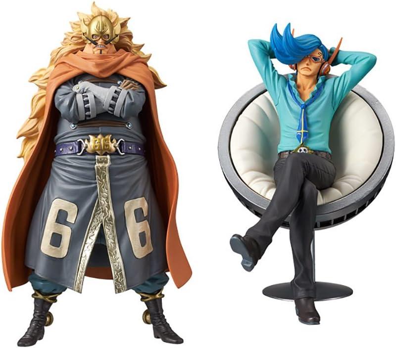 One Piece Dxf The Grandline Series Vinsmoke Family Sanji Figure Statue Toy