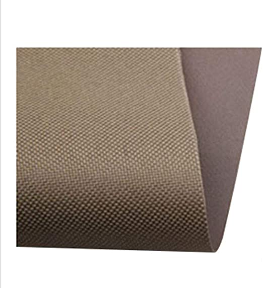 CATRP-lonas Cubierta De Muebles De Ratán De Jardín Silla Mesa Mueble, Impermeable, Y Anti-UV, 3 Colores, 20 Talla Personalizable (Color : Dark Brown, Size : 30x30x30cm): Amazon.es: Hogar