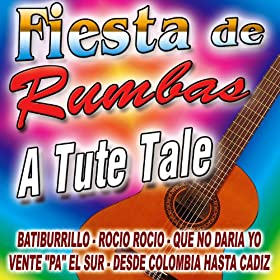 Amazon.com: Fiesta De Rumba: A Tute Tale: MP3 Downloads