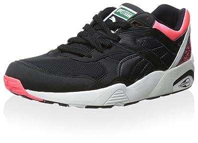 chaussures de séparation 4b2f4 db5fa PUMA Men's R698 Og 93 Casual Sneaker