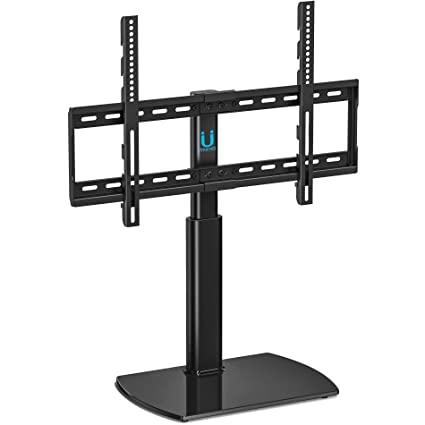 Genial Fitueyes Universal TV Stand /Base Swivel Tabletop TV Stand With Mount For  32 To 65
