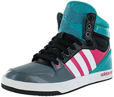 the best attitude 8a61c 8082d Adidas Adi Originals Mens Court Attitude Trainers Shoes Amazon.co.uk  Shoes  Bags