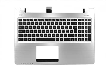 ipc-computer ASUS 13 Gnu h10p190 - 3 Teclado, Suiza (CH) + Top de Case: Amazon.es: Electrónica