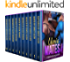 Uoria Mates Complete Series (Books 1 - 10)