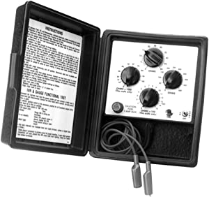 OTC 3385 Universal Gauge and Component Tester