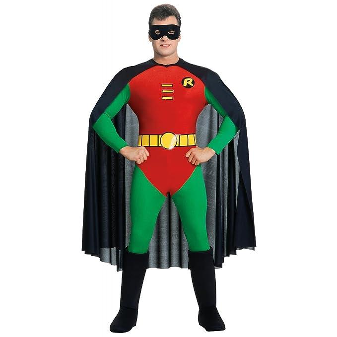 - Amazon.com: Robin Costume: Clothing