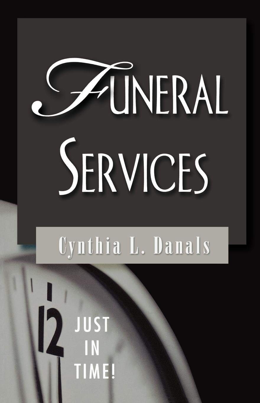 Download Just in Time! Funeral Services PDF