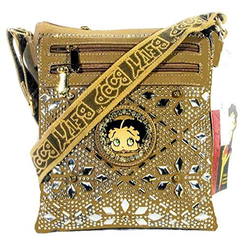 Betty Boop Gift Bag - 7