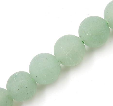 Beading Supplies Aventurine Beads Jewelry Supplies 13 inch Strand Natural Aventurine Item 2137gss Green Aventurine Beads