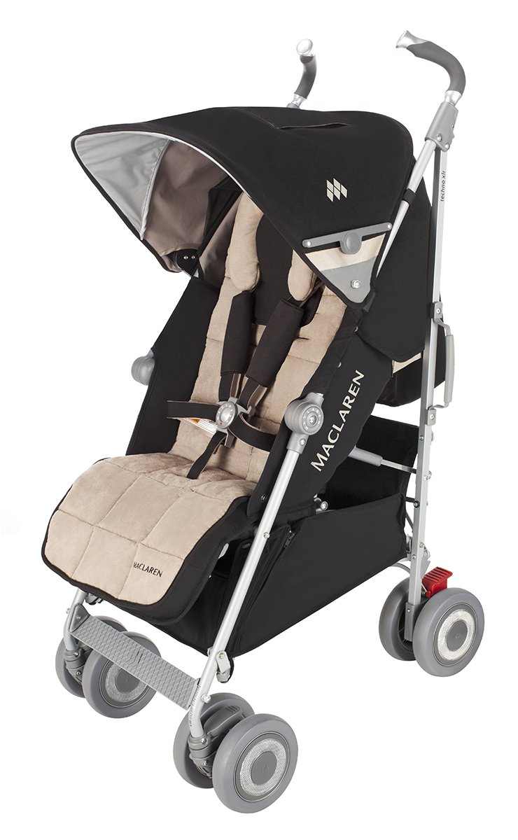 The maclaren collection features our timeless line of everyday buggies. Our most casual collection, these buggies. Techno xlr. Roomy, full-featured travel.