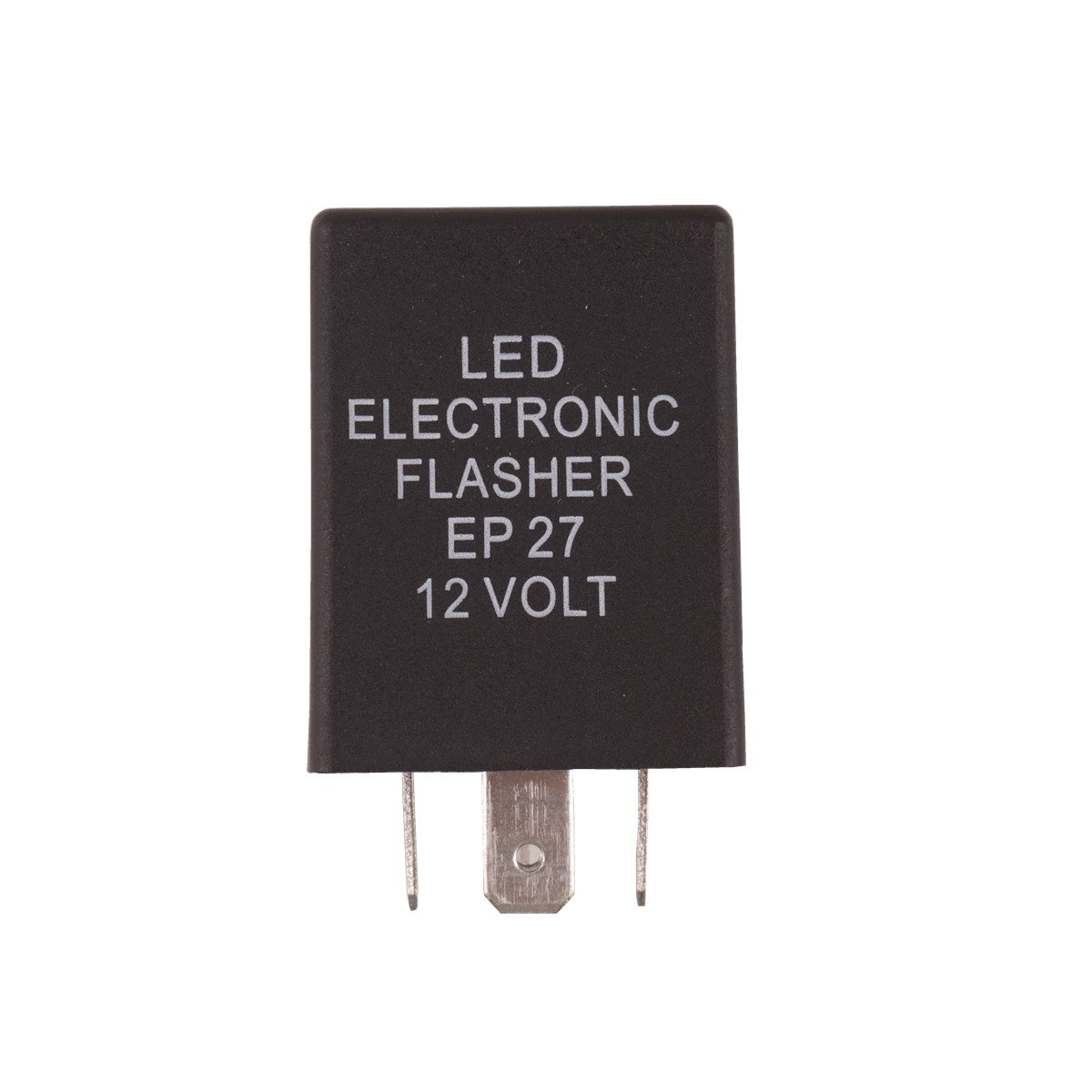 5-Pin EP27 FL27 Electronic LED Bulb Flasher Relay KF-10106