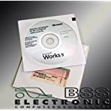 Microsoft: SB WORKS 9.0 D