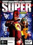 Super   NON-USA Format   PAL   Region 4 Import - Australia