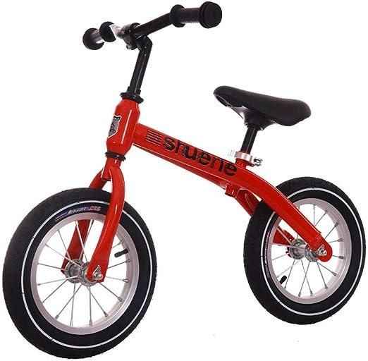 DFSSD del bebé Bike Balance Kid Primera Bicicleta, sin Pedal de la ...