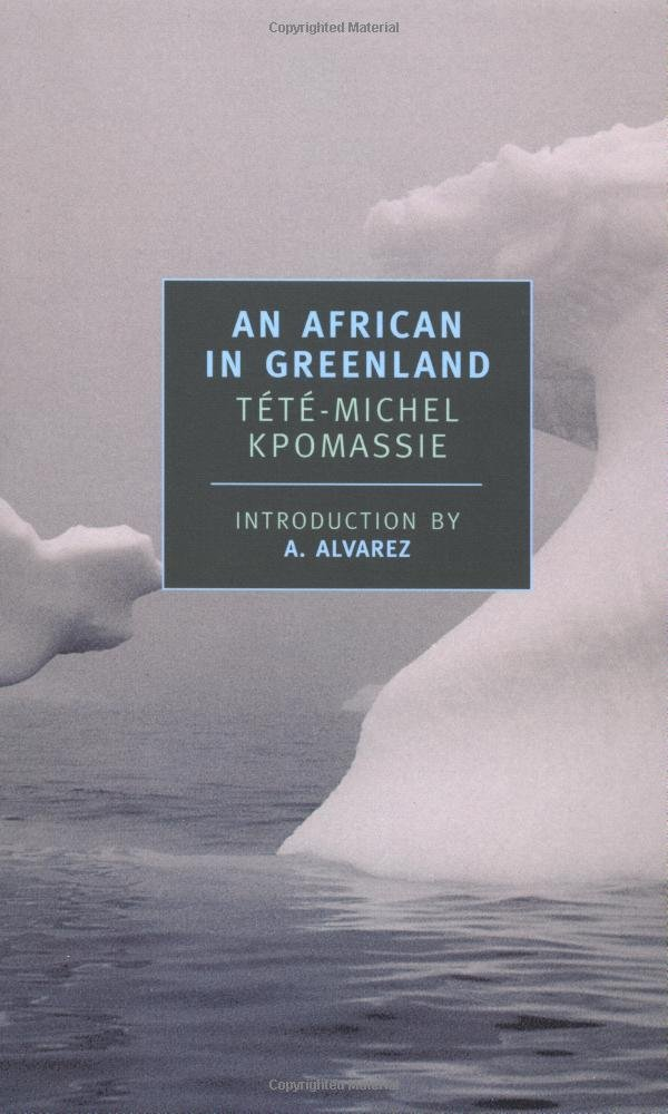 Greenland - The End of the World Kevin Kato