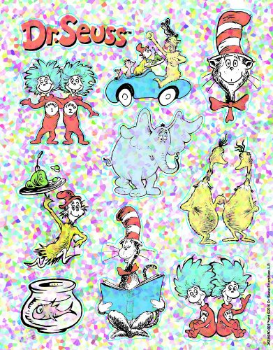 Free Dr Seuss Printables Fonts