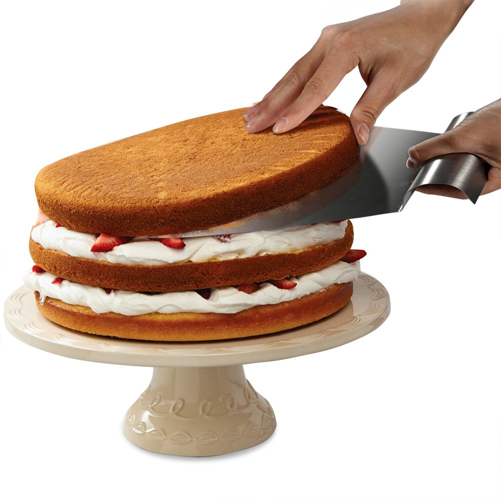 Lares Kuchen-Retter Torten-Heber Kuchen-Heber Pizza-Heber