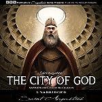 The City of God   Saint Augustine