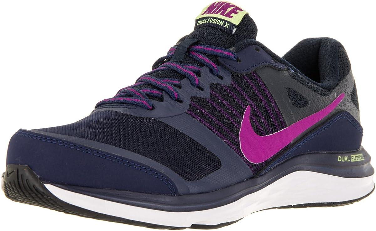 Nike - Zapatos de Cordones para Mujer Azul Size: 36.5: Amazon.es: Zapatos y complementos