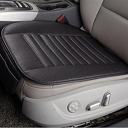 Zantec cojín de asiento para coche – Version Confort – Cojín para asiento de coche – cojín ergonómico de coche – Cojín para aliviar los dolores ...