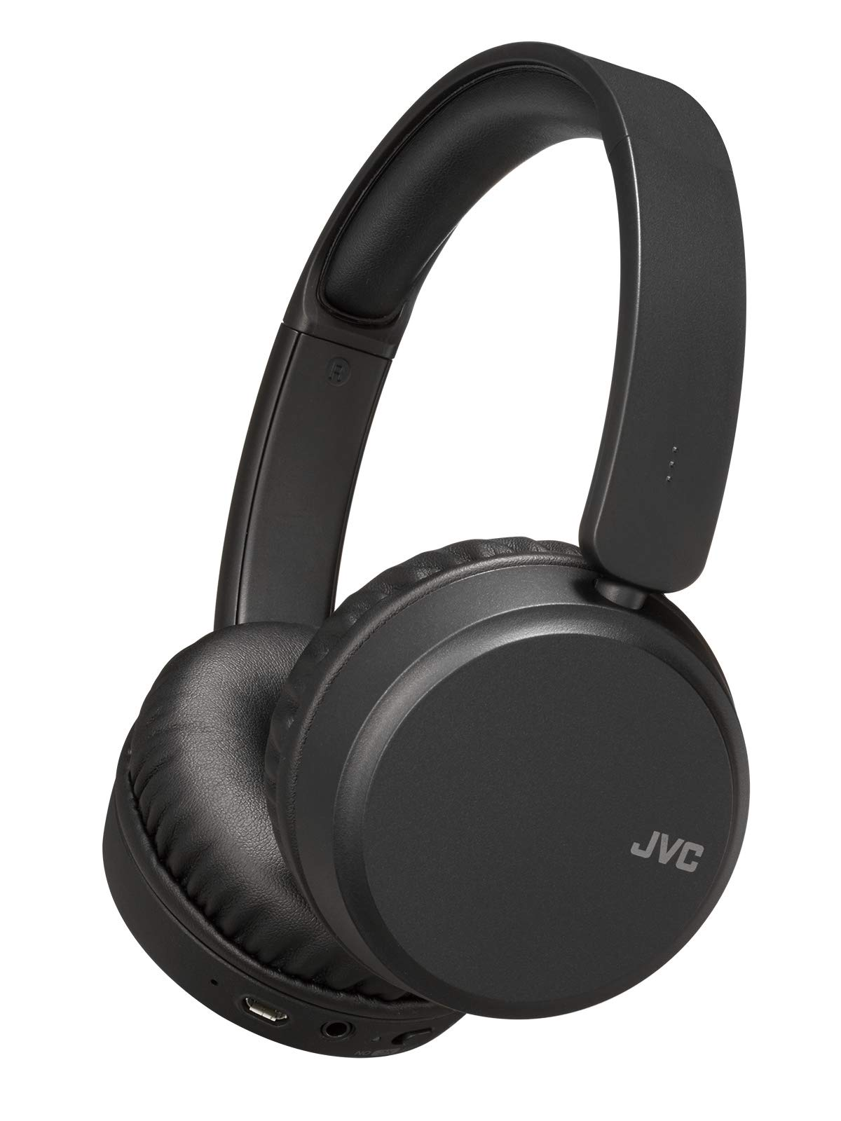 Auriculares JVC Cancelacion de Ruido Inalambrico Headpones Bluetooth 4.1 Bass Boost Function Voice Assistant Compatible