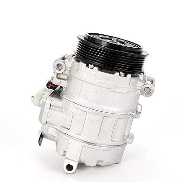Compresor de aire acondicionado SenderPick, compresor de aire ...