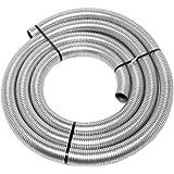 """Walker (40000) 1"""" Diameter - 25' Galvanized Flex Tube"""