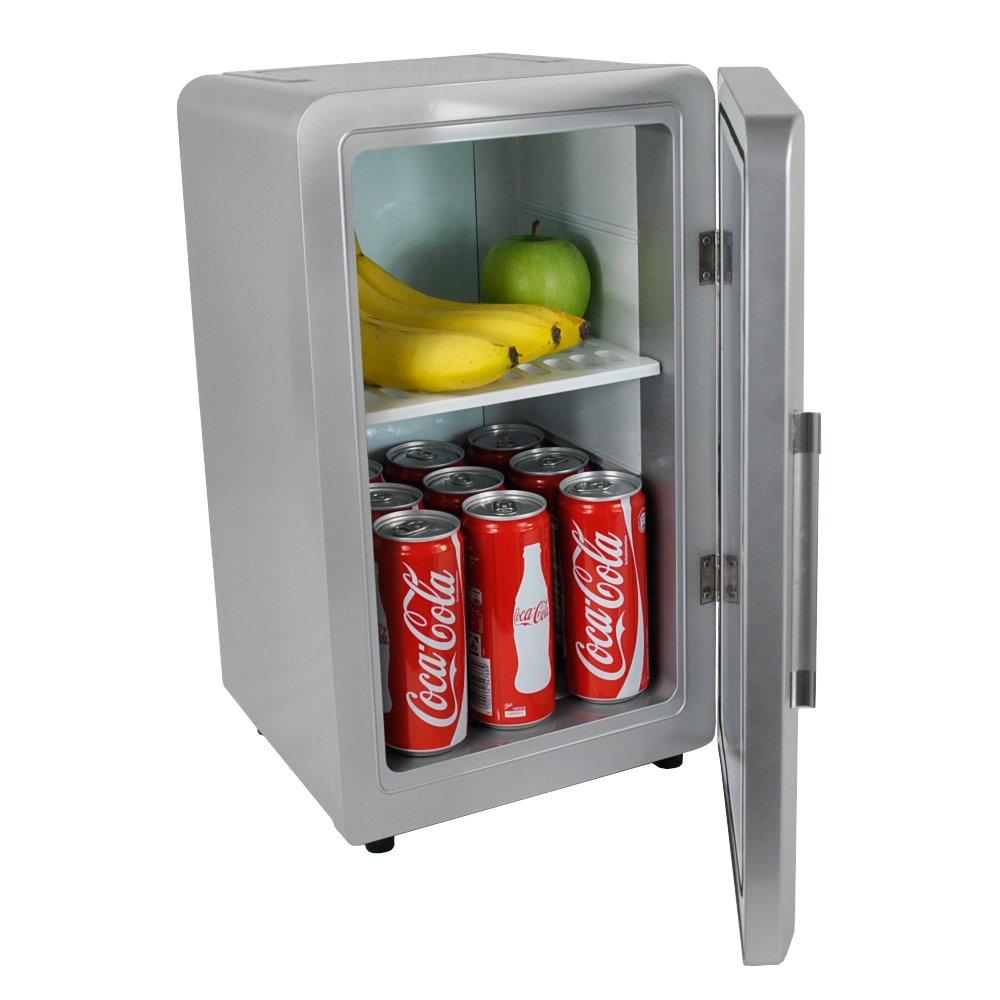 Systafex ® Mini Kühlschrank Kühlbox Kühler mit Wärmefunktion ...