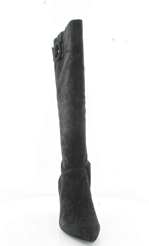 9bed845f485 Amazon.com | Naturalizer Harlowe Women's Boots | Knee-High