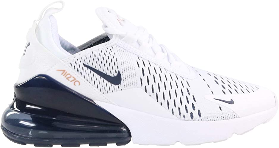 Nike Air Max 270 GS Running Trainers CJ4580 Sneakers